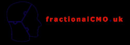 fractionalCMO logo